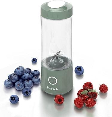 Hotsch Portable Rechargeable Blender