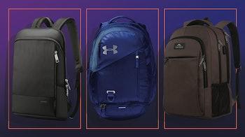 best men's backpacks for work