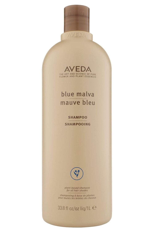 Blue Malva Color Shampoo