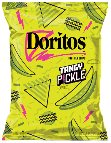 Here's where to buy Doritos' Tangy Pickle and Ranch flavors before they're gone.