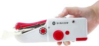 Singer Stitch Sew Quick Portable Mending Machine