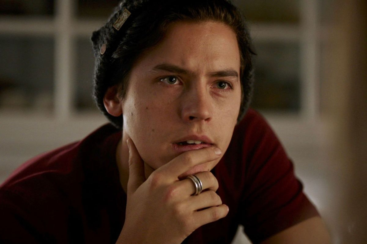 Jughead's best 'Riverdale' quotes range from silly to sarcastic to serious.