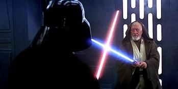 Kenobi theory Anakin Obi-Wan duel