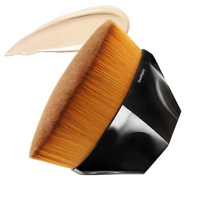 Daubigny Kabuki Makeup Brush With Case