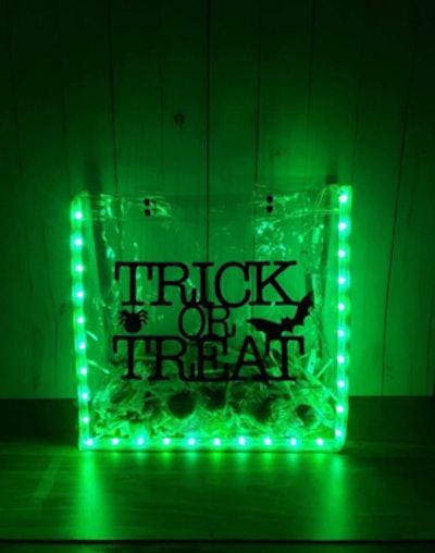 Halloween LED Bag