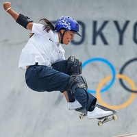 The physics of skateboarding: How Olympians master science to win