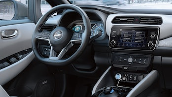 Nissan has unveiled its 2022 Nissan Leaf with a starting price of $27,400 before incentives.