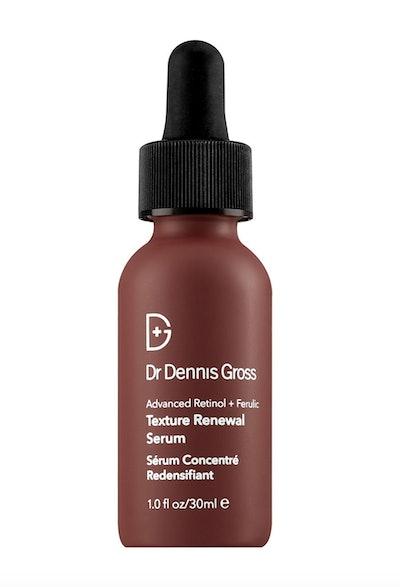 Dr Dennis Gross Advanced Retinol and Ferulic Texture Renewal Serum