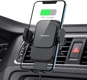 yootech Wireless Car Charger