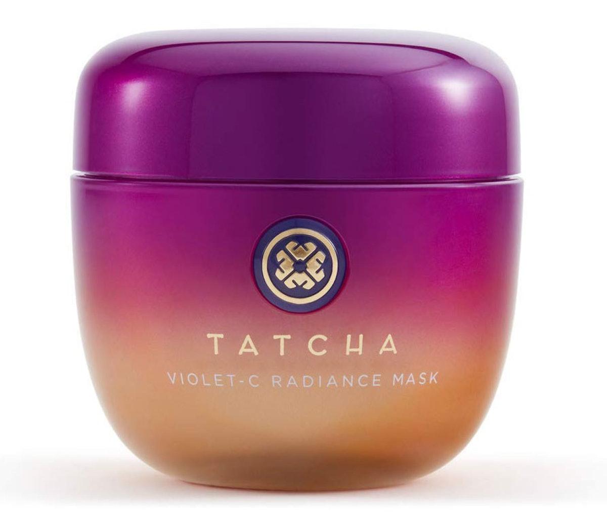Tatcha The Violet-C Radiance Mask