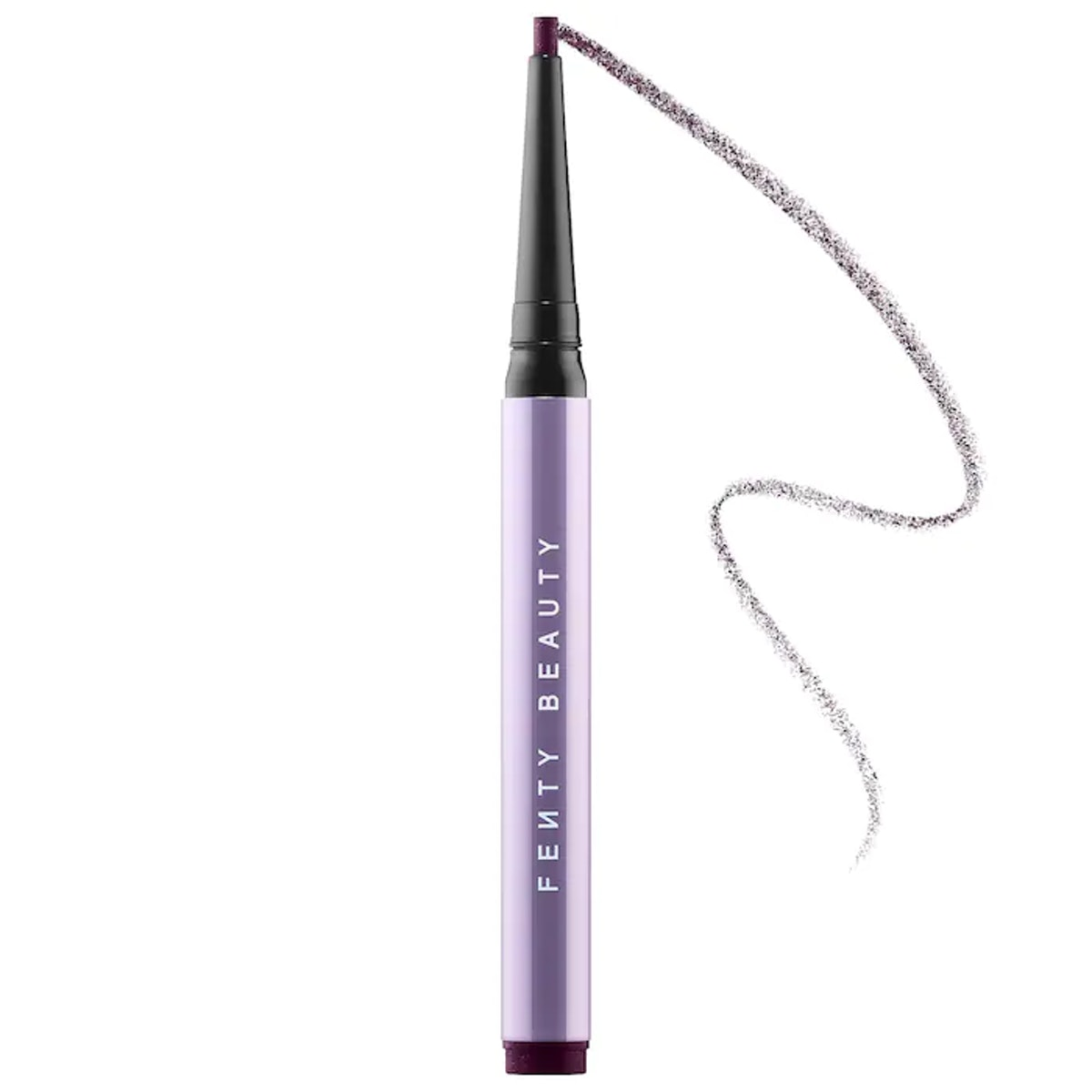 Flypencil Longwear Pencil Eyeliner in Purple Stuff
