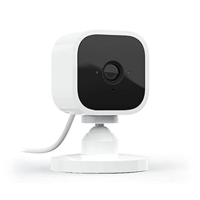 Blink Mini Smart Security Camera