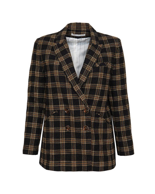 Oria Dickey Jacket