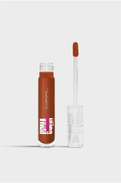 It's Complicated Lip Tint + Cheek Stain + Oil + Gloss