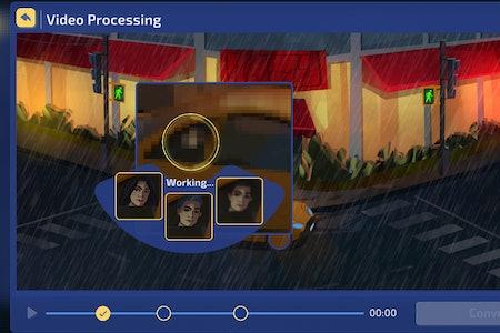 Screenshot of 'Song of Farca'