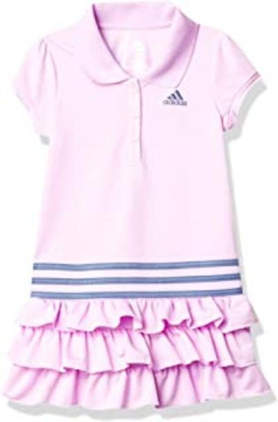 Adidas Short Sleeve Dress