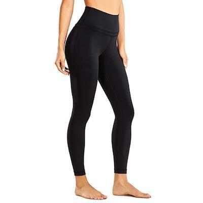 CRZ Yoga High Waist Leggings