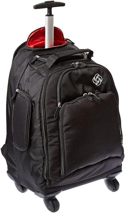 Samsonite MVS Rolling Backpack