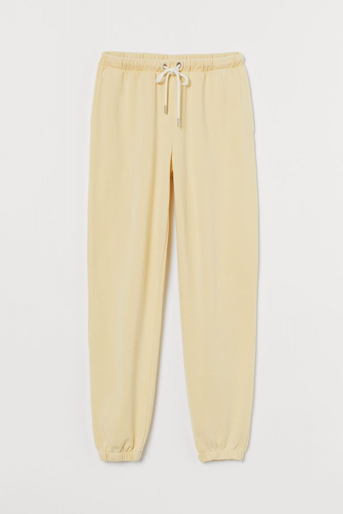 Cotton-blend Joggers from H&M.