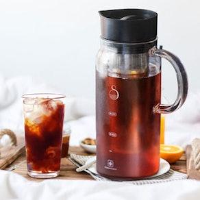 SAMBANGAN Airtight Cold Brew Iced Coffee Maker