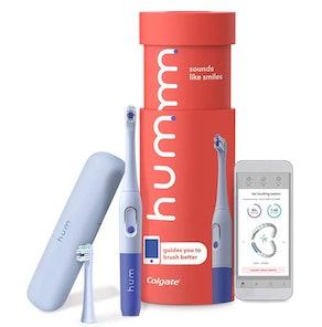 Colgate hum Smart Battery Toothbrush Kit