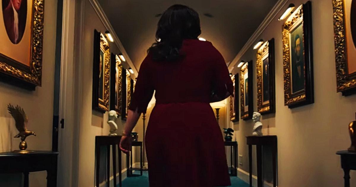 Beanie Feldstein as Monica Lewinsky In 'Impeachment: American Crime Story'