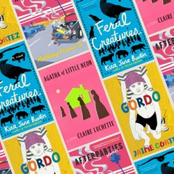 'Gordo,' 'Agatha of Little Neon,' 'Afterparties,' and 'Feral Creatures' are among the best books out...