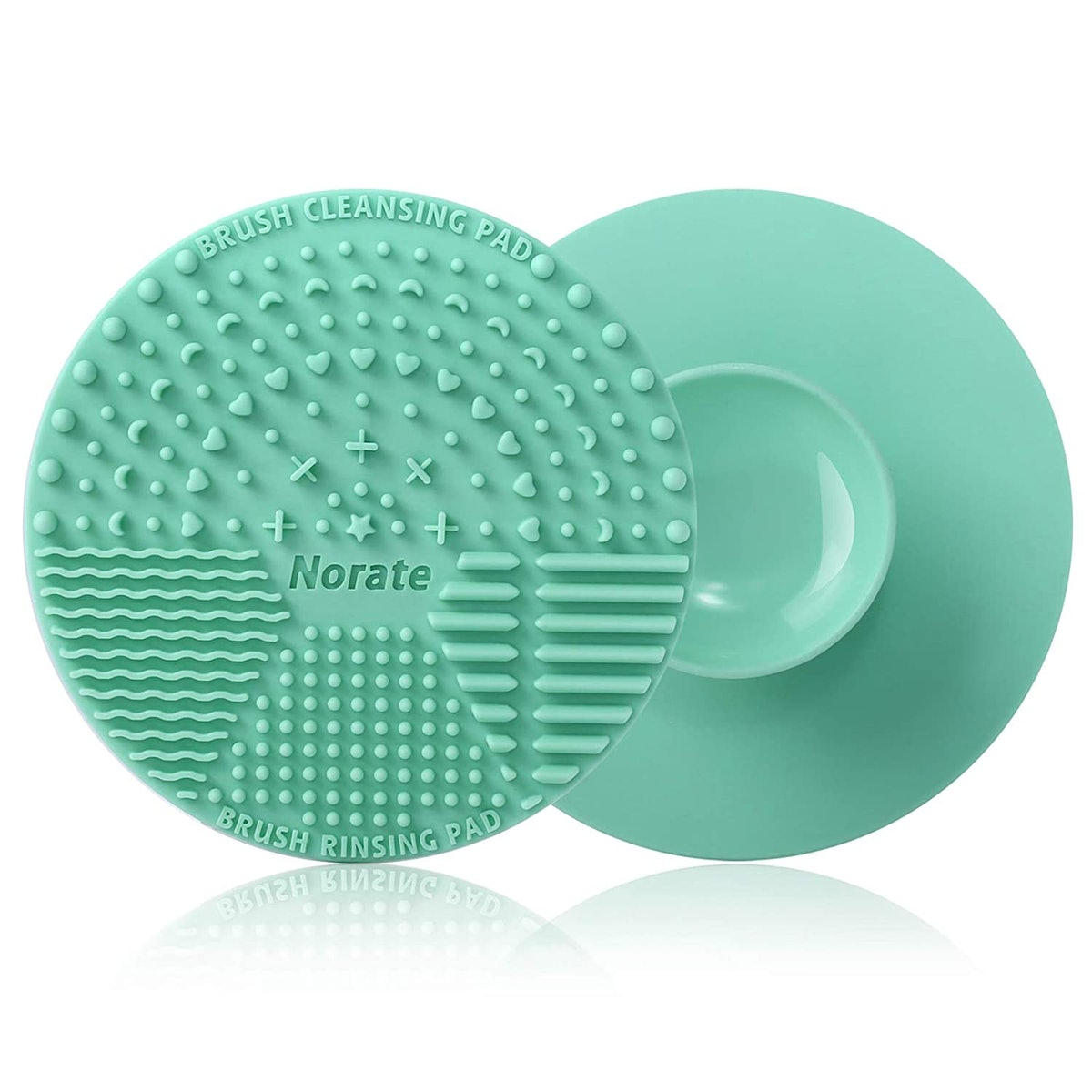Norate Brush Cleansing Pad