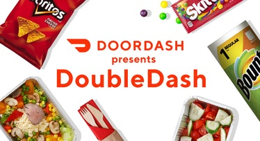Here's how to use DoorDash's DoubleDash to grab items from two spots.