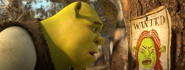'Shrek Forever After' is streaming on Amazon Prime Video.