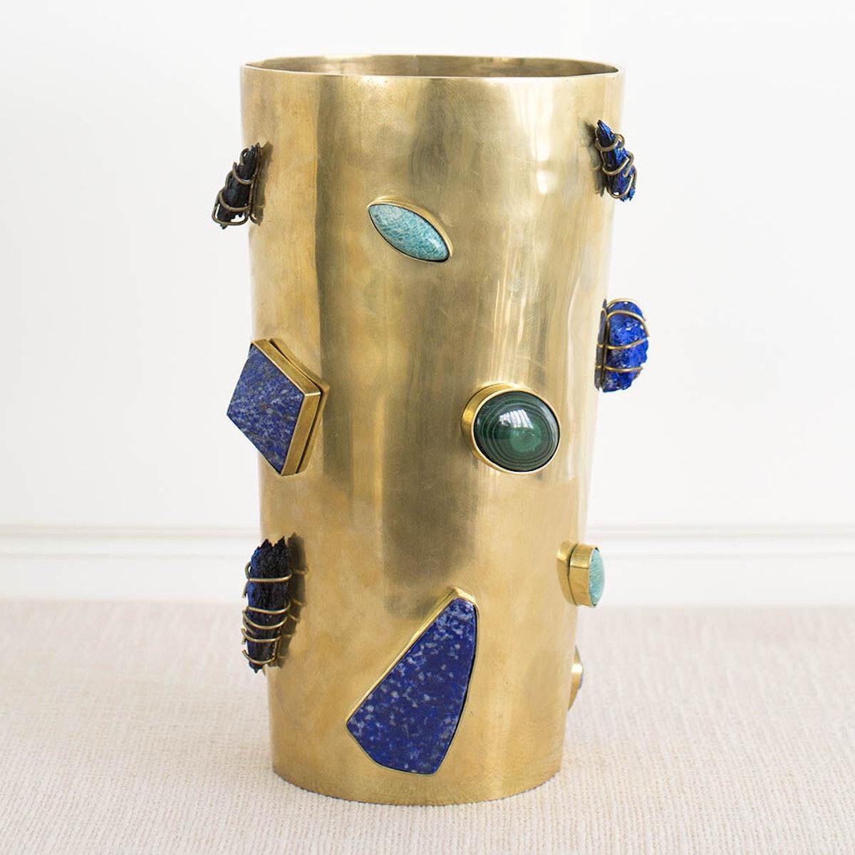 Superluxe Bauble Vase