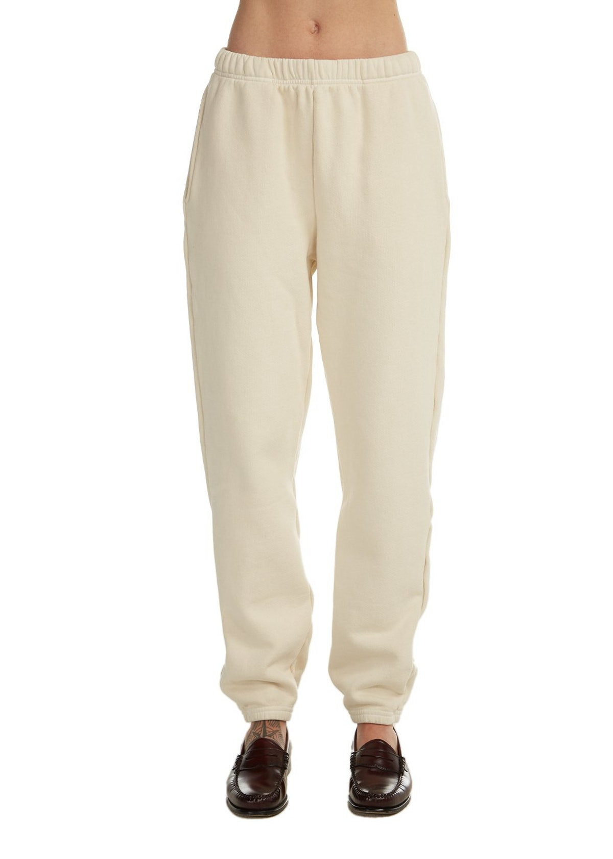 Heavyweight Classic Sweatpant from Les Tien.