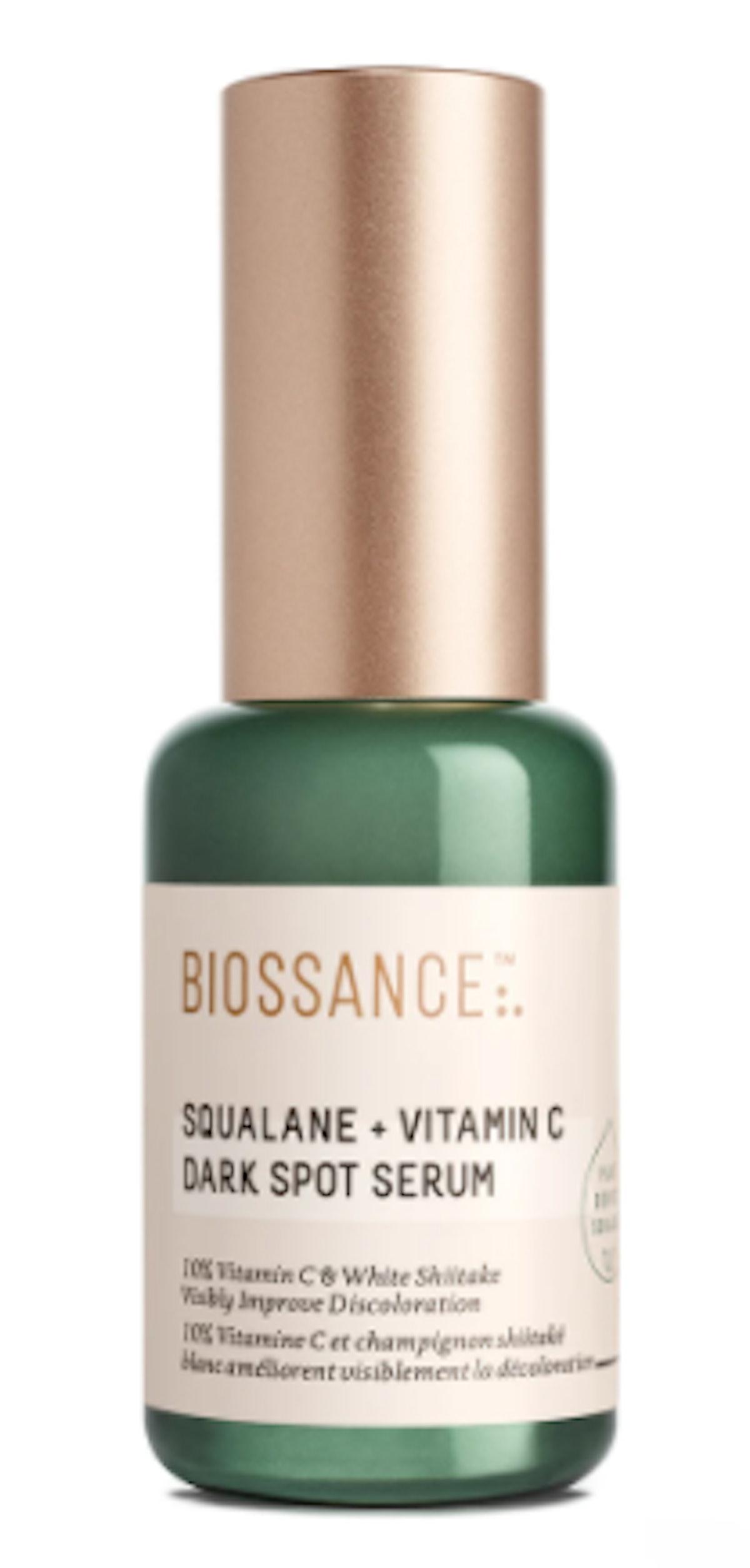 Squalane + Vitamin C Dark Spot Serum