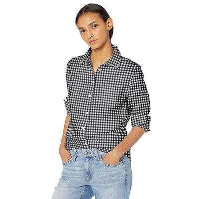 Amazon Essentials Classic-Fit Button Down Shirt