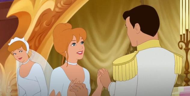 The third Cinderella installment is streaming on Disney+.