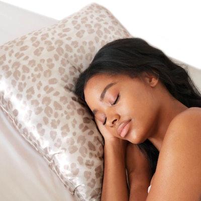 Kitsch 100% Satin Pillowcase