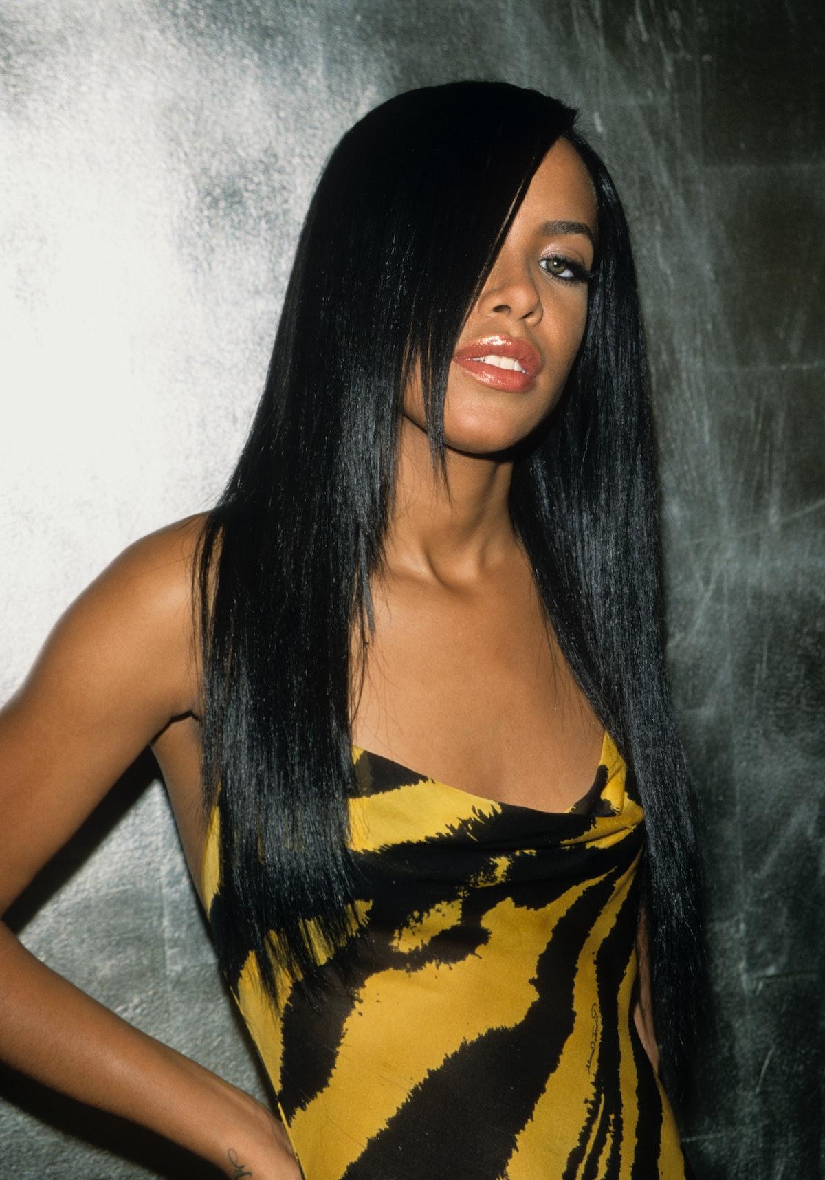 Aaliyah Music Streaming 2021
