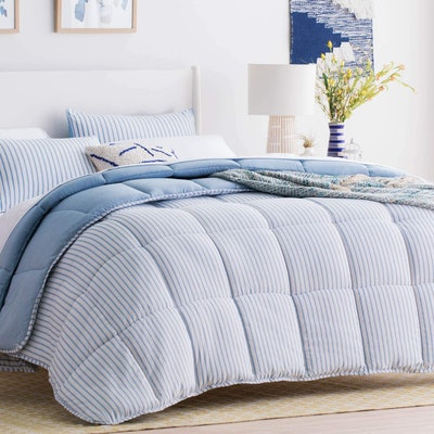 Linenspa All Season Down Alternative Comforter