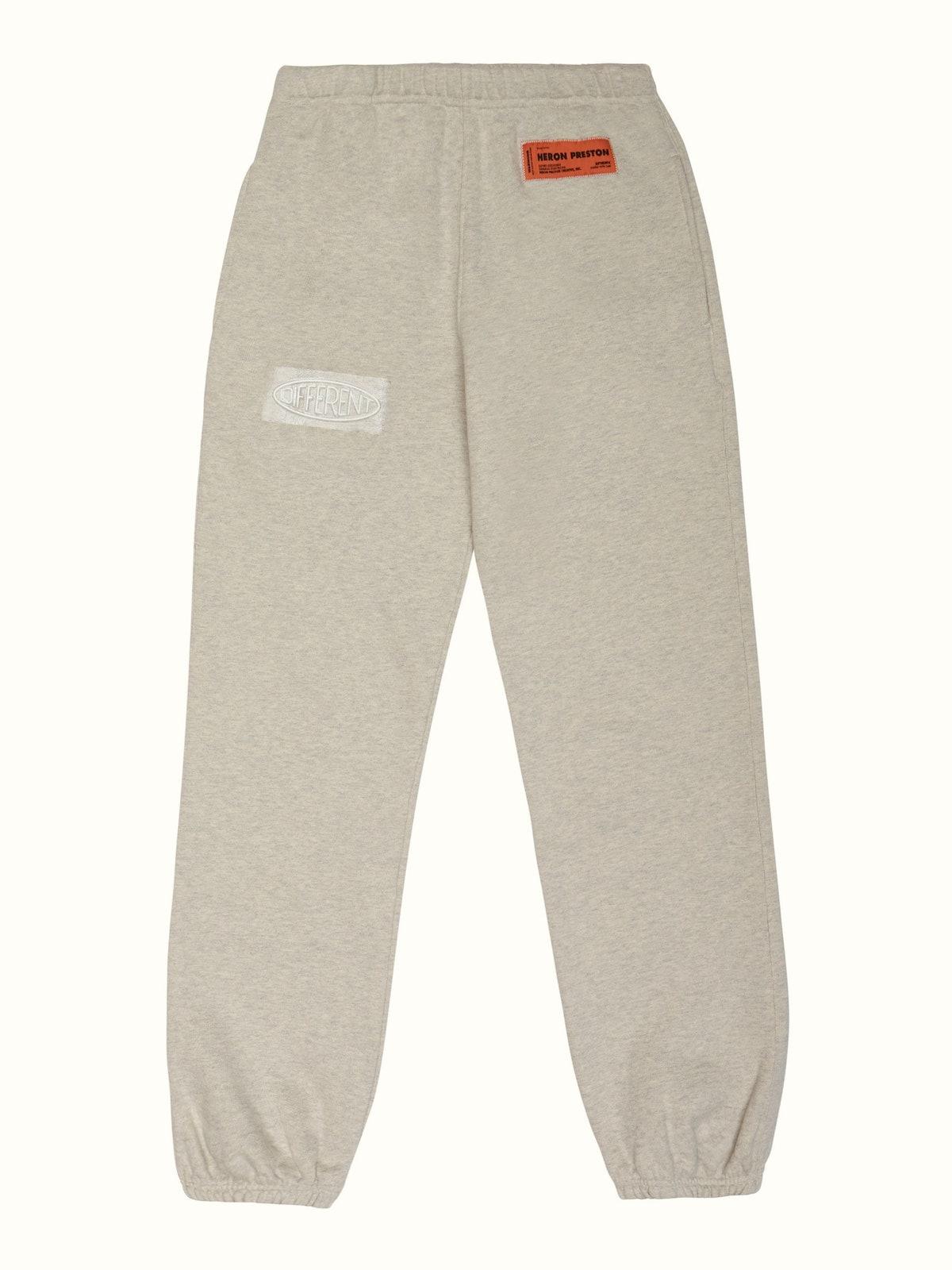 Different Oversized Sweatpants from Heron Preston.