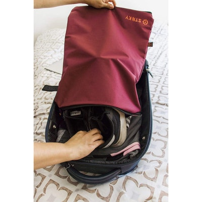 STNKY Pro Wash Bag