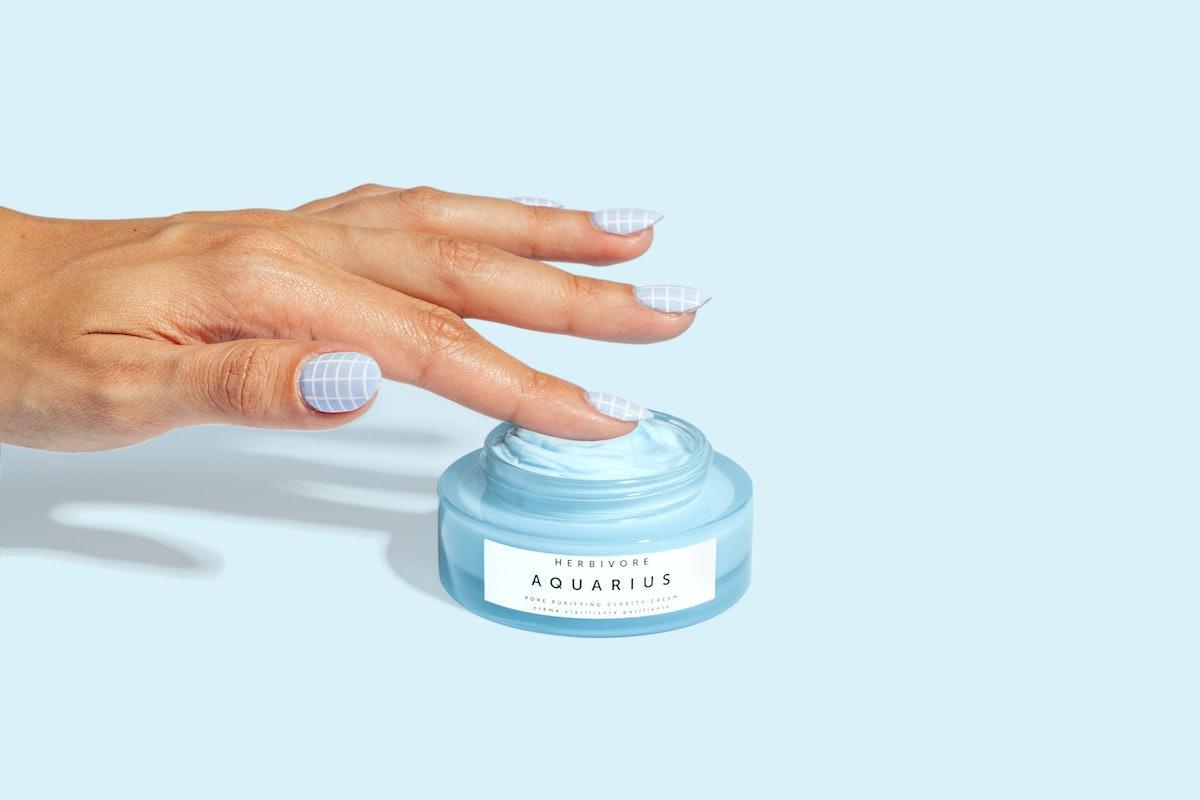 Herbivore Pore Purifying Clarity Cream