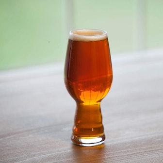 Kegs & Code Co. IPA Beer Glass