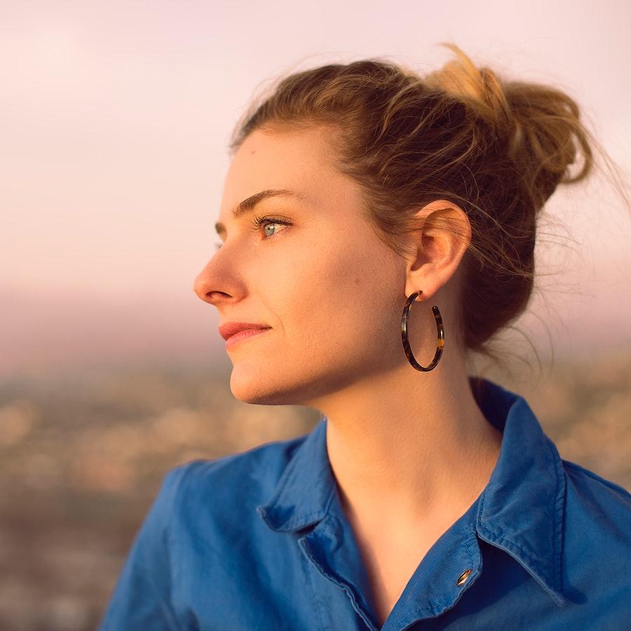 Lisa Hanawalt is the creator of 'Tuca & Bertie.'