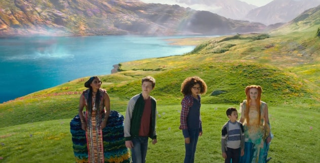 Reese Witherspoon stars in 'A Wrinkle in Time.'