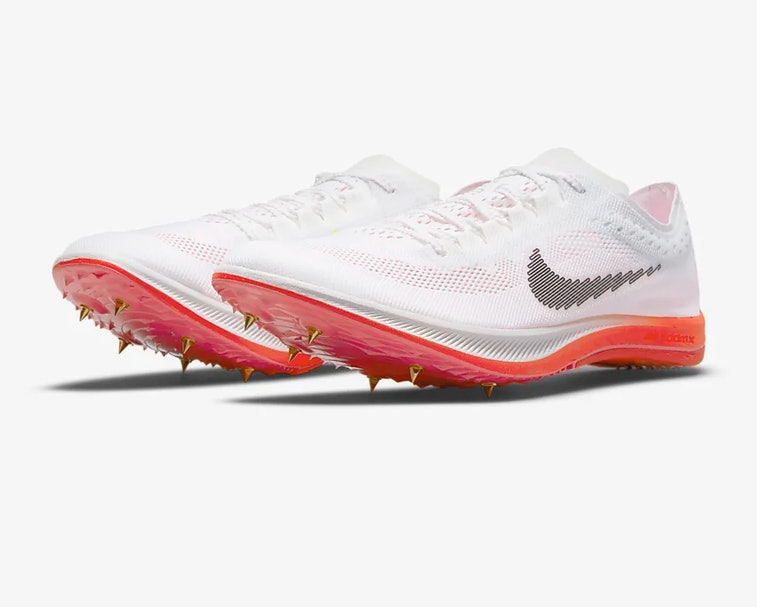 Nike ZoomX Dragonfly track spike