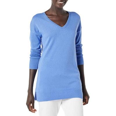 Amazon Essentials Lightweight Tunic Sweater