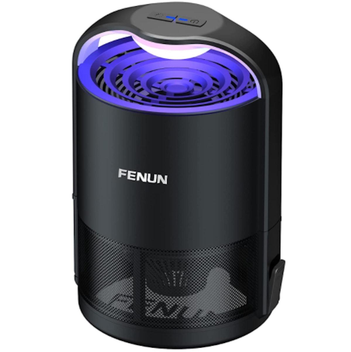 FENUN Indoor Fly Trap