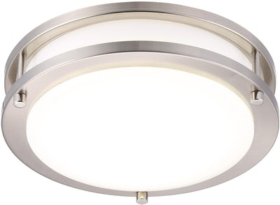 Cloudy Bay Dimmable LED Ceiling Light