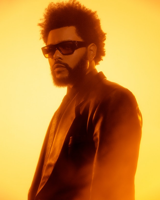"""The Weeknd released his new song and video """"Take My Breath."""""""