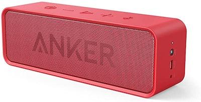 Anker Soundcore 24-Hour Playtime Bluetooth Speaker